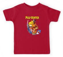 Pulp Hunter Kids Tee