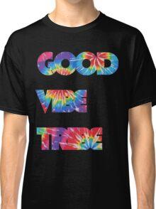 Good Vibe Tribe Classic T-Shirt