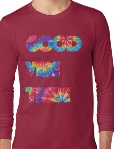 Good Vibe Tribe Long Sleeve T-Shirt
