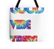 Good Vibe Tribe Tote Bag