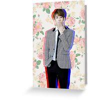 Kim Seokjin (Jin) - Multi Greeting Card