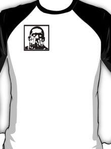 Flylo Melt Sticker T-Shirt
