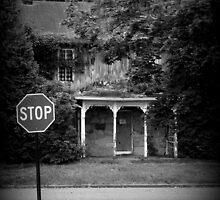 Stop by artbybutterfly