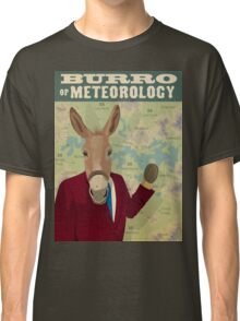 Burro of Meteorology - Sydney Classic T-Shirt