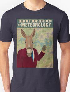 Burro of Meteorology - Sydney Unisex T-Shirt