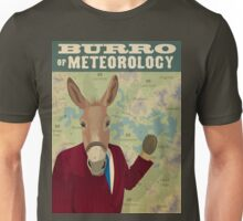 Burro of Meteorology - Sydney Unisex T-Shirt