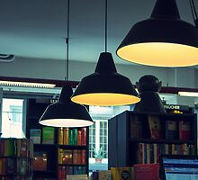 Lamps by Matzeline