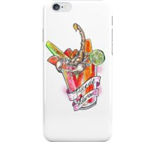 Fruta iPhone Case/Skin