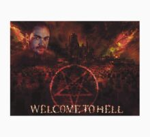 CROWLEY WELCOME TO HELL by brrwsklly101