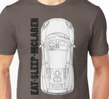McLaren 12c  Unisex T-Shirt