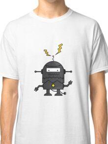 Flash Robot Classic T-Shirt