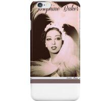 Josephine Baker iPhone Case/Skin