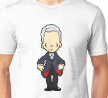 12 The Doctor, Doctor Who twelve Unisex T-Shirt