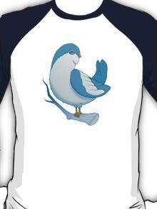 twit the burd T-Shirt