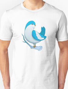 twit the burd T-Shirt