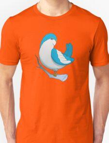 twit the burd Unisex T-Shirt