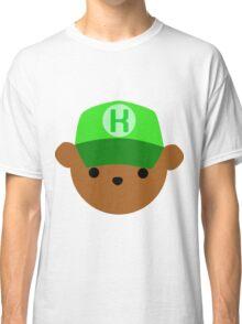 "ABC Bears - ""K Bear"" Classic T-Shirt"