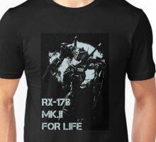 Mk.II for Life Unisex T-Shirt