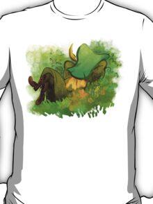 sleepy snufkin T-Shirt