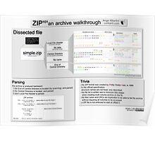 ZIP101 an archive walkthrough (Pro version) Poster