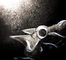Skull by kat2013