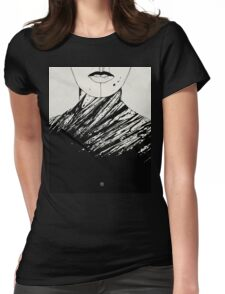 Lady Womens Fitted T-Shirt