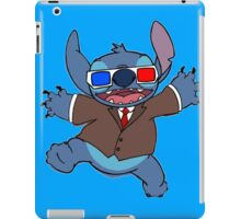 A wild Doctor appears! iPad Case/Skin