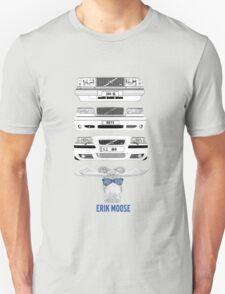 Volvo Fab Four T-Shirt