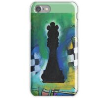 """""""His Highness"""" iPhone Case/Skin"""
