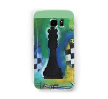 """His Highness"" Samsung Galaxy Case/Skin"