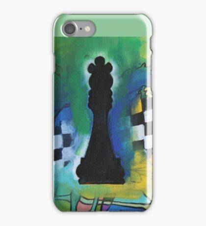 """His Highness"" iPhone Case/Skin"