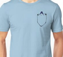 penguin pocket Unisex T-Shirt