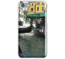 It Gets Crowded At Times! iPhone Case/Skin