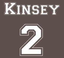 Kinsey2 - White Lettering by mslanei