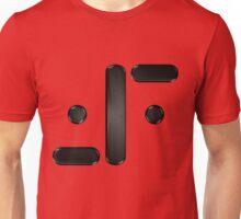 Visitantes Unisex T-Shirt