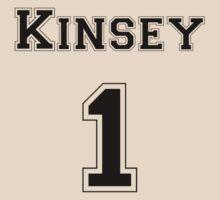 Kinsey1 - Black Lettering by mslanei