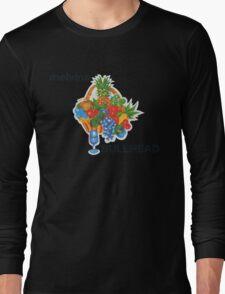 Melvins - Bullhead Long Sleeve T-Shirt