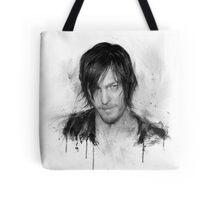 Twd Daryl Dixon Tote Bag