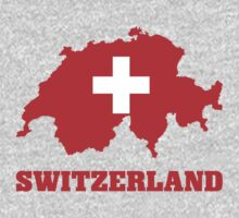 FIFA COUNTRIES - SWITZERLAND Clean by imancruz