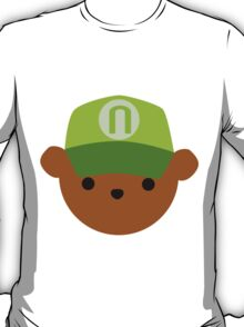 "ABC Bears - ""N Bear"" T-Shirt"