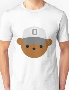 "ABC Bears - ""O Bear"" T-Shirt"