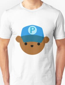 "ABC Bears - ""P Bear"" T-Shirt"