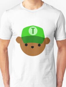 "ABC Bears - ""T Bear"" T-Shirt"