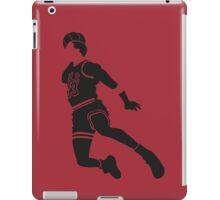 M. Jordan iPad Case/Skin
