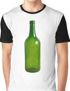 The bottle Graphic T-Shirt