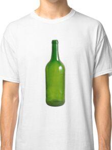 The bottle Classic T-Shirt