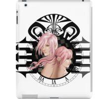 Lightning & Serah - Fates Intertwined iPad Case/Skin