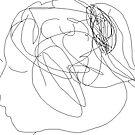 School girl playing -(130214)- Digital artwork/MS Paint by paulramnora