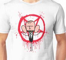 HONORABLE LEADER Unisex T-Shirt