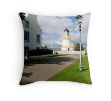 Cromarty Throw Pillow